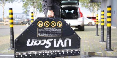 RD per un evento nei Paesi Bassi